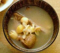 久咳不愈还支气管炎?快给家人煲煲这道汤!